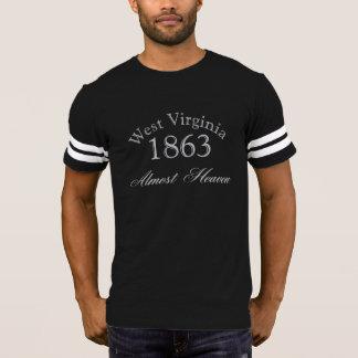 West Virginia 1863 -- T-shirt