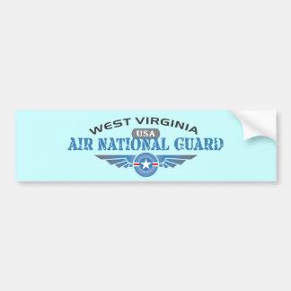 West Virginia Air National Guard Bumper Sticker
