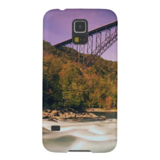 West Virginia, Babcock State Park Galaxy S5 Cases