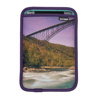 West Virginia, Babcock State Park iPad Mini Sleeve