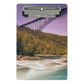 West Virginia, Babcock State Park Mini Clipboard