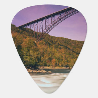 West Virginia, Babcock State Park Plectrum