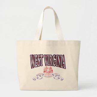 West Virginia Tote Bags