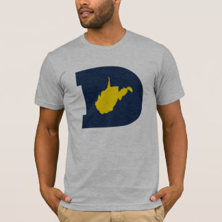 West Virginia - Defense T-Shirt
