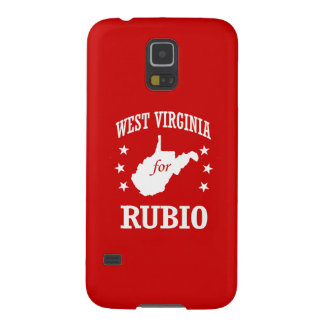 WEST VIRGINIA FOR RUBIO CASE FOR GALAXY S5