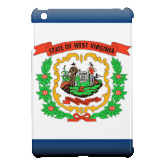 West Virginia iPad Mini Cover