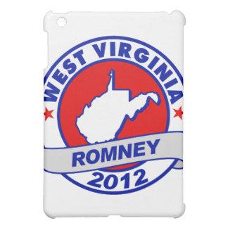 West Virginia Mitt Romney iPad Mini Covers