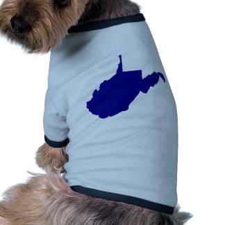 West Virginia Pet Clothes