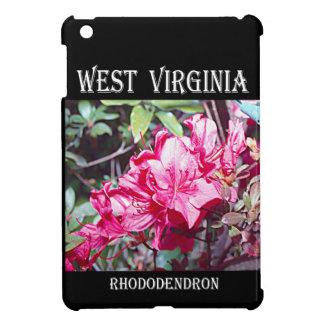 West Virginia Rhododendron Maximum iPad Mini Cover