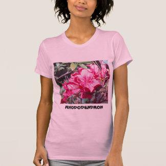 West Virginia Rhododendron Maximum T-Shirt
