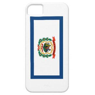 west virginia state flag united america republic s iPhone 5 cases