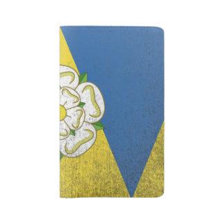 West Yorkshire Large Moleskine Notebook