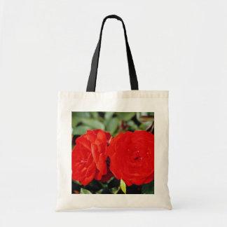 Westbroek Park rose garden, Holland flowers Tote Bag