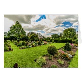 Westbury Court Garden Card