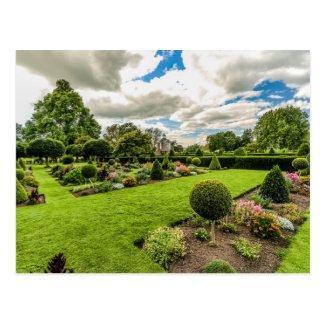Westbury Court Garden Postcard