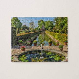 Westbury Garden Jigsaw Puzzle