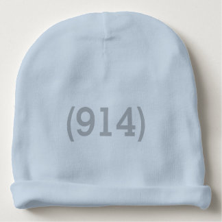 Westchester 914 baby boy hat baby beanie