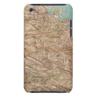 Westchester County 3 iPod Touch Case-Mate Case