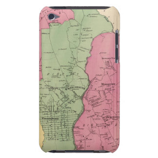 Westchester, NY iPod Touch Cover