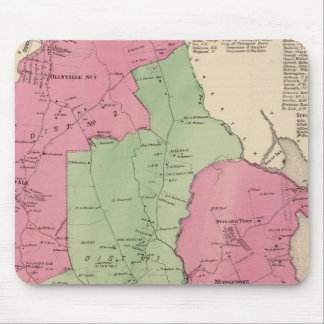 Westchester, NY Mouse Mat