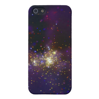 Westerlund 2, a young star cluster iPhone 5 cover