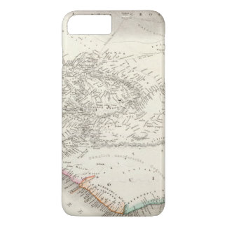 Western Africa 2 iPhone 8 Plus/7 Plus Case