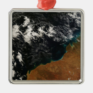 Western Australia Christmas Ornament