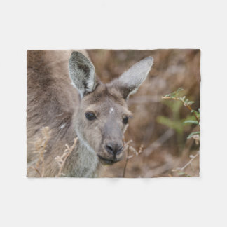 Western Australia, Perth, Yanchep National Park Fleece Blanket