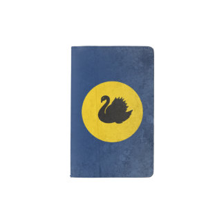 Western Australia Pocket Moleskine Notebook