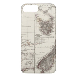 Western Australia Tasmania and New Zealand iPhone 8 Plus/7 Plus Case