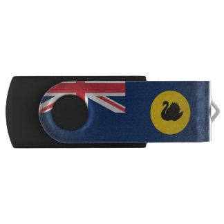 Western Australia USB Flash Drive