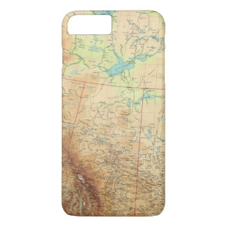 Western Canada iPhone 8 Plus/7 Plus Case