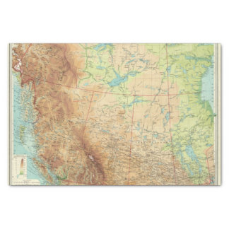 Western Canada Tissue Paper