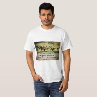 Western, Christian T-shirt