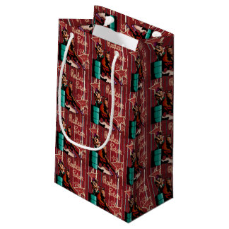Western Cowgirl Gift Bag Rodeo Barrel Racer
