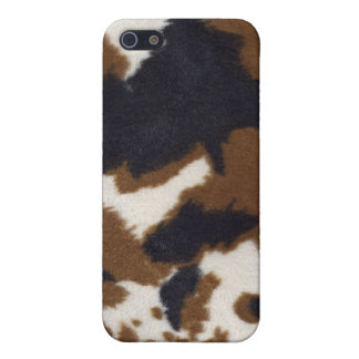 Western Cowhide Print Speck® Case iPhone 4 Case For iPhone 5/5S