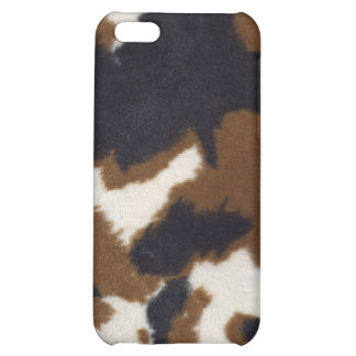Western Cowhide Print Speck® Case iPhone 4 iPhone 5C Cover