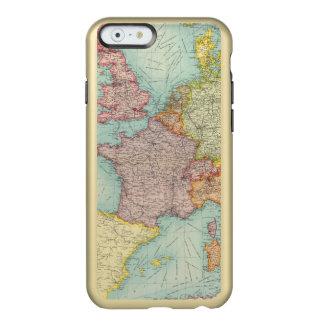 Western Europe communications Incipio Feather® Shine iPhone 6 Case