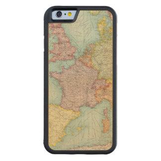 Western Europe communications Maple iPhone 6 Bumper