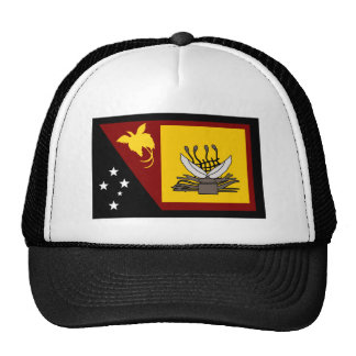 Western (Fly River)  Province, PNG Trucker Hat