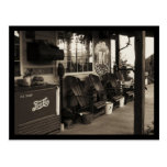 Western Front Porch Postcard