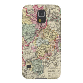 Western Germany 2 Galaxy S5 Cases