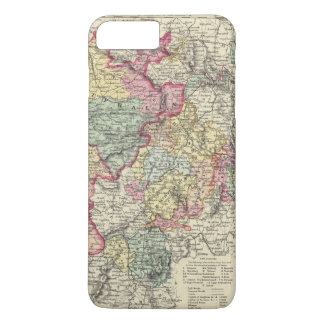 Western Germany 2 iPhone 8 Plus/7 Plus Case