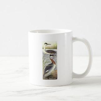 Western Grebe Coffee Mugs