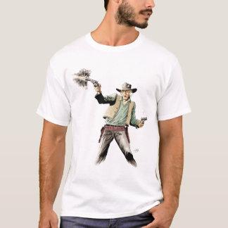 Western Gunfighter T-Shirt