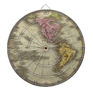Western Hemisphere 10 Dart Boards