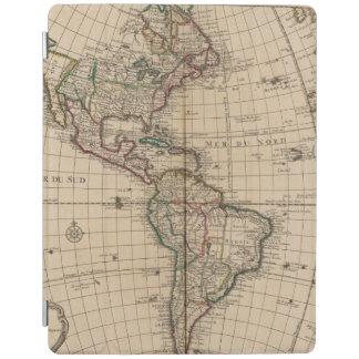 Western Hemisphere 12 iPad Cover