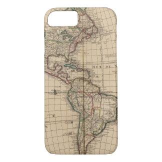 Western Hemisphere 12 iPhone 8/7 Case
