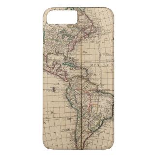 Western Hemisphere 12 iPhone 8 Plus/7 Plus Case