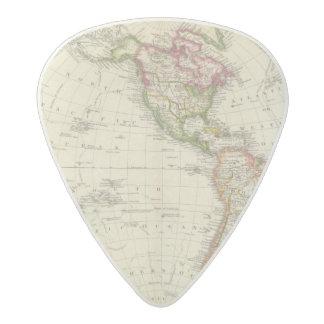 Western Hemisphere 13 Acetal Guitar Pick